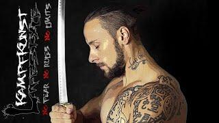Die Kampfkunst bedeutet mehr als nur zu kämpfen | KAMPFKUNST LIFESTYLE