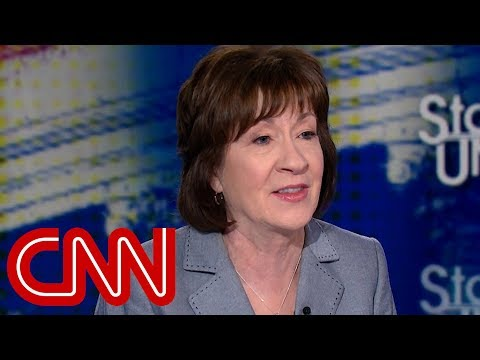 Collins: Legislation protecting Mueller wouldn't hurt