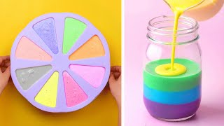 Awesome Cake Decorating Tutorials As Professional | Most Satisfying Chocolate Cake Decorating Ideas