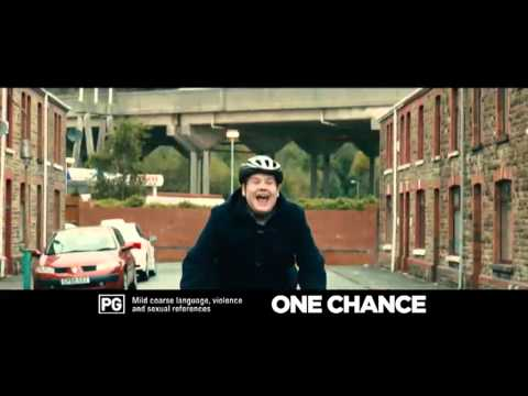 One Chance TV Spot 'Triumph'