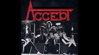Accept - 12 - Guardian of the night (Stockholm - 1983)