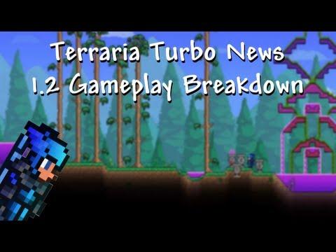 Steam Community :: Video :: Terraria Turbo News : 1 2
