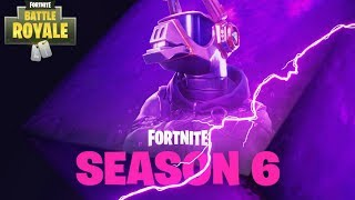 Fortnite First Season 6 Teaser + 3 Days Till Season 6! (Fortnite Season 6 Prep) | Kholo.pk