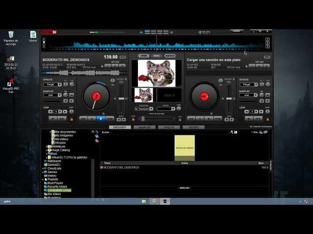 virtual dj software download