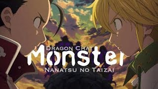 Nanatsu No Taizai AMV - Monster Skillet