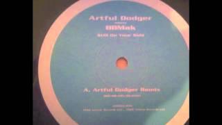 Artful Dodger meets BBMak - Still On Your Side (UK Garage)
