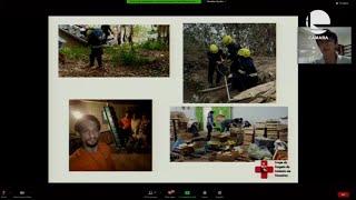 Queimadas - Resgate e acolhimento de animais atingidos por desastres - 09/10/2020 09:30