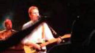 Steven Curtis Chapman live dive - forgets the words to song