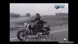 海外で大絶賛!世界最強のバイク「スーパーカブ」!