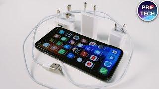 Как увеличить время автономной работы iPhone? Как заряжать? Мониторинг