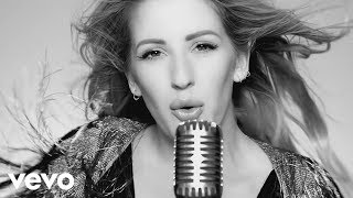 Something In The Way You Move - Ellie Goulding  (Video)