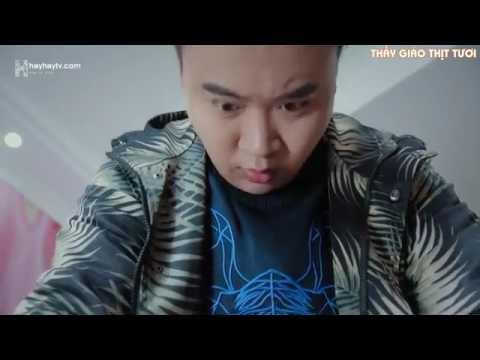Phim Hài - Thầy giáo thịt tươi tập 21