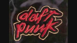Daft Punk - Teachers