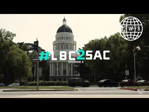 Weedmaps #LBC2SAC Episode 2