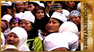 🇨🇳 🕋 From Xi'an to Mecca : The Road to Hajj - China | Featured Documentary