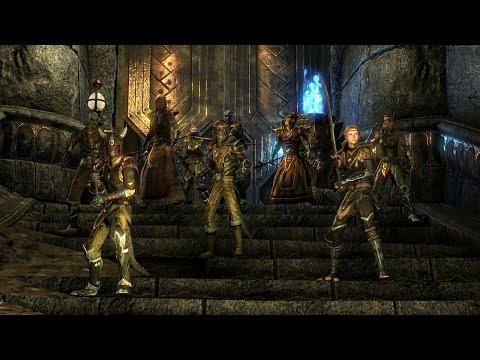 The Elder Scrolls Online Tamriel Unlimited Imperial Edition