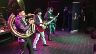 Noel torres - jesus ojeda en vivo TORO ENCARTADO 2017