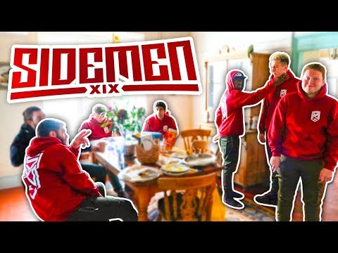 SIDEMEN BACK TOGETHER?