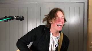 Tom Houston: Rum Rage By Sticky Fingers (COVER)