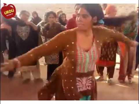 Pashto new songs 2021 Pashto mast aunty wedding dance 2021