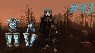Прохождение с (Дохом) Skyrim [Высокий Эльф Женщина] #43 (Броня печати смерти)