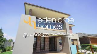 Eden Brae Video