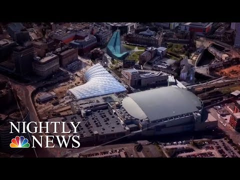 Manchester Attack: Another Attack May Be Imminent, PM Theresa May Says | NBC Nightly News