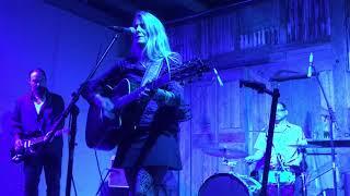 Hickory Wind (Gram Parsons) Half Broke Horses Band