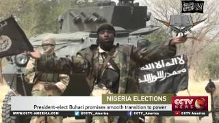 Nii Akuetteh on Nigeria's new president and the battle against Boko Haram