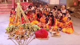 Kahiya Sukhaeb Deenanath Bhojpuri Chhath Geet By Vijaya Bharti [Full Video Song] I Sooraj Dev Ho - Download this Video in MP3, M4A, WEBM, MP4, 3GP