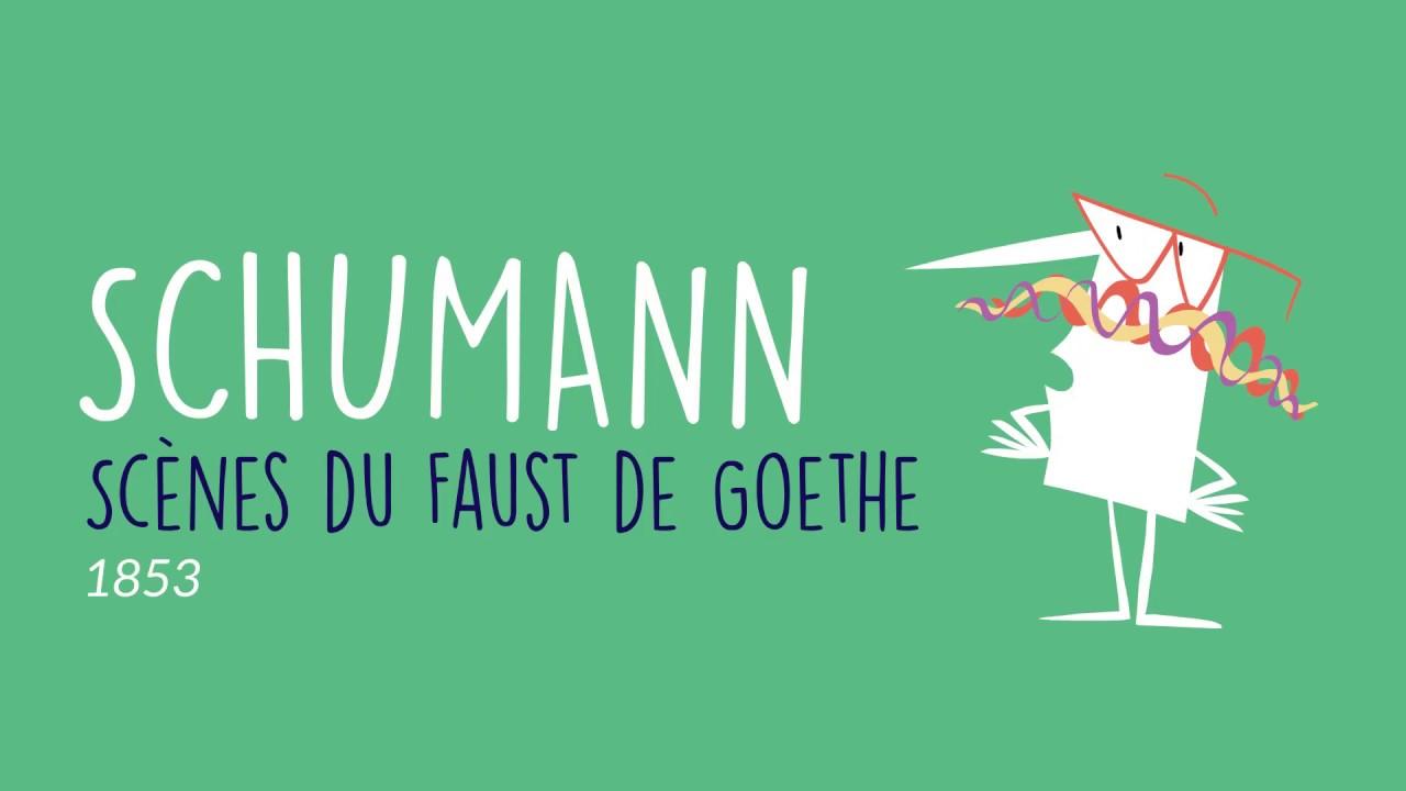 Scènes du Faust de Goethe