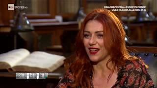 Gabriella Greison intervistata su Rai Storia / La leggendaria storia di Heisenberg e dei fisici di Farm Hall