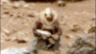 НАСА скрывает нечто очень серьёзное .Се кр етная Марсианская программа США. Док. фильм.