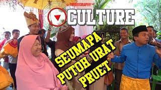 Balas Pantun Terlucu, PUTUS URAT PERUT ! (Seumapa Aceh)