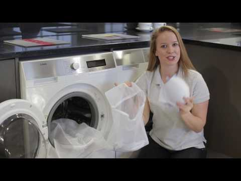 AEG Wäschesack I Erhältlich bei moebelplus