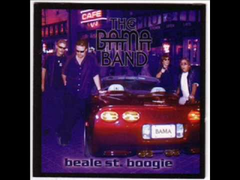 The Bama Band 20years with Bocephus- Rocket in my Pocket