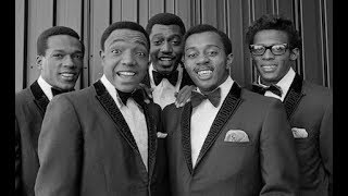 The Temptations - Silent Night (A Temptations Montage) Gordy Records 1980