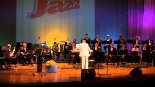 Амур-джаз-бенд. Фрагменты концерта в честь 50-летия дирижера Анатолия Хопатько