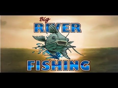 Video of Big River Fishing 3D Lite