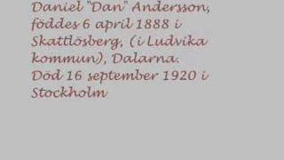 Thorstein Bergman Chords