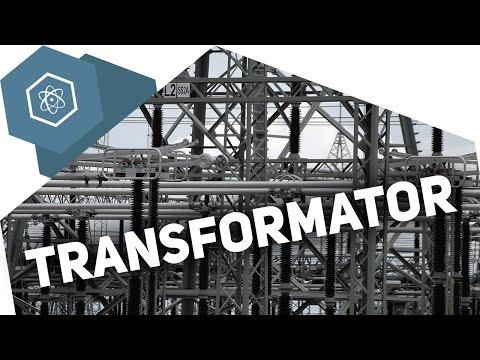 Transformator – Wie funktioniert ein Netzteil? ● Gehe auf SIMPLECLUB.DE/GO & werde #EinserSchüler