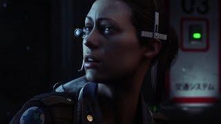 #4. Alien: Isolation. Тяжкий, но классный стелс