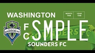 DSHS, Sounders Partner to Promote Mentoring in Washington