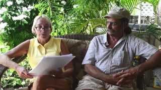 preview picture of video 'Entrevistas con los Vecinos de Casa de Huéspuedes_Parcelas Públicas Culebra'