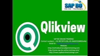 QlikView Tutorial for Beginners | Qlikview Training