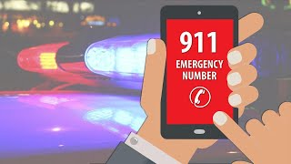 Wackiest Reasons People Had for Calling 911 - Compilation