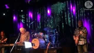 John Mayall & Band - Blues For The Lost Days / Zeche Bochum Germany 2014