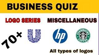 LOGO QUIZ || BUSINESS QUIZ || ALL QUIZ COMPETITION
