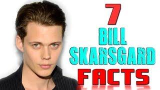 Bill Skarsgard Facts | Divergent: Ascendant actor