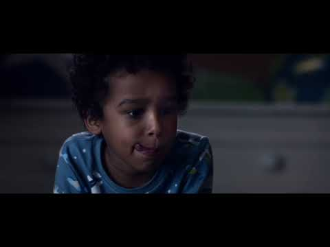 Vánoční reklama John Lewis: Příšerka Moz